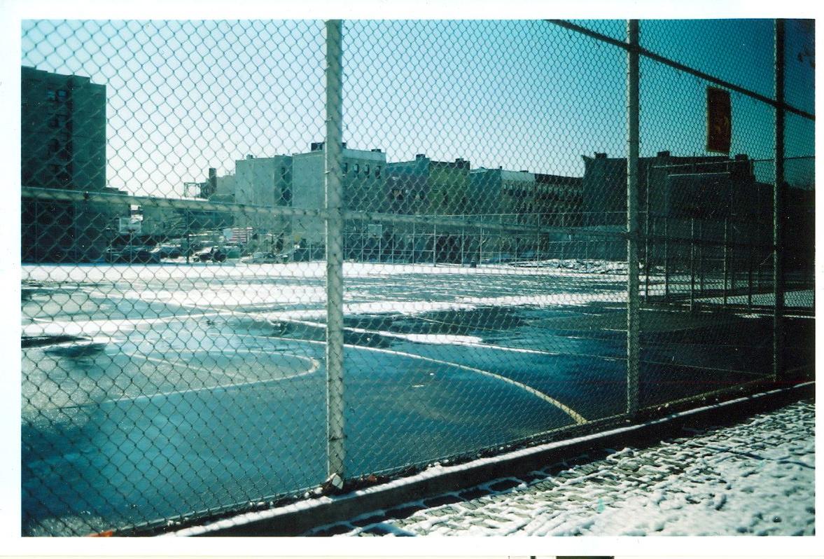 school on hart st., bklyn NY