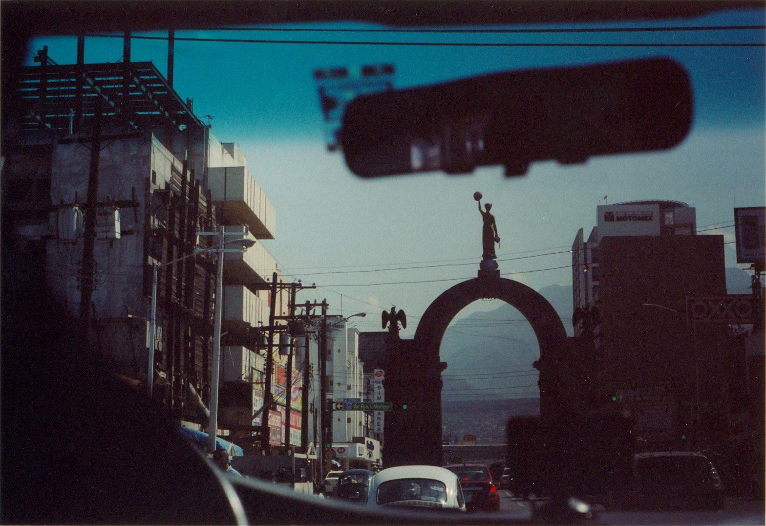 Monterrey MX 2010