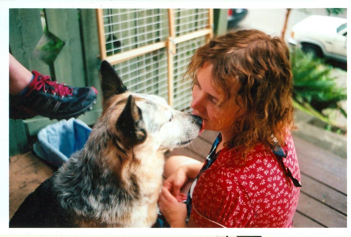 Sarah & Constance, 2008