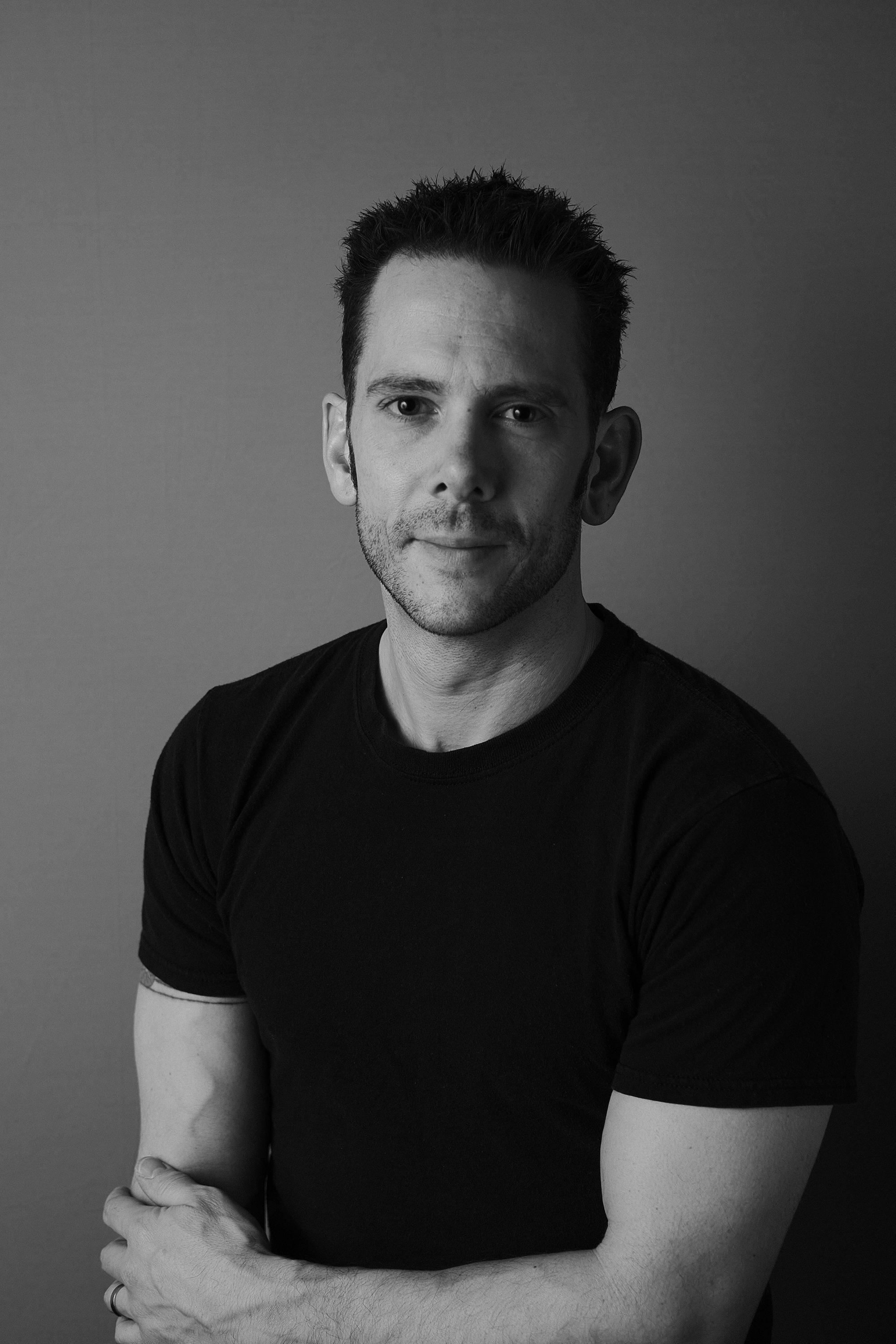 Robin Bartsch - Husband, Dad, Photographer