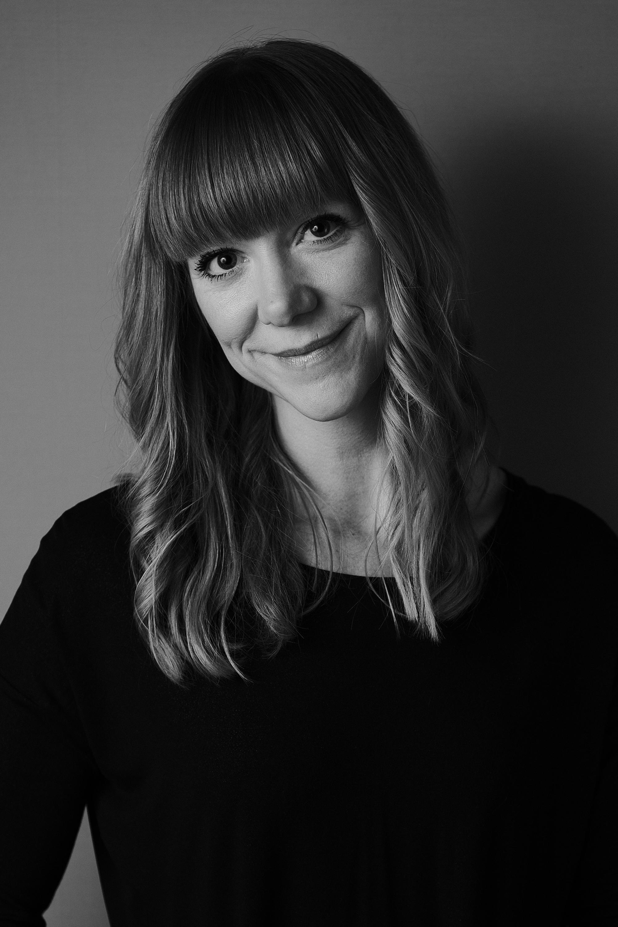 Terresa Bartsch - Wife, Mother, Photographer
