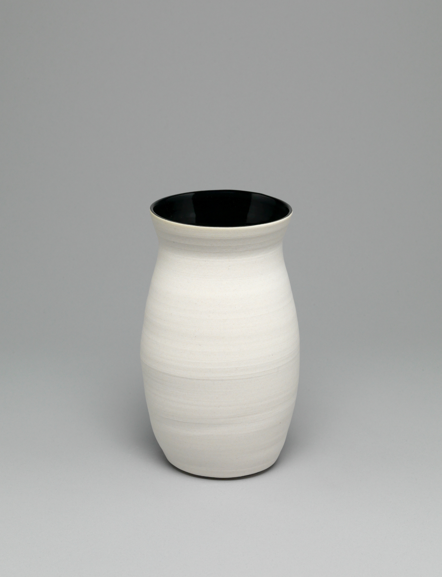 Shio Kusaka  Untitled (hole 7)  2011 Porcelain 7 ¼h x 4 ½w x 4 ½d in SK303