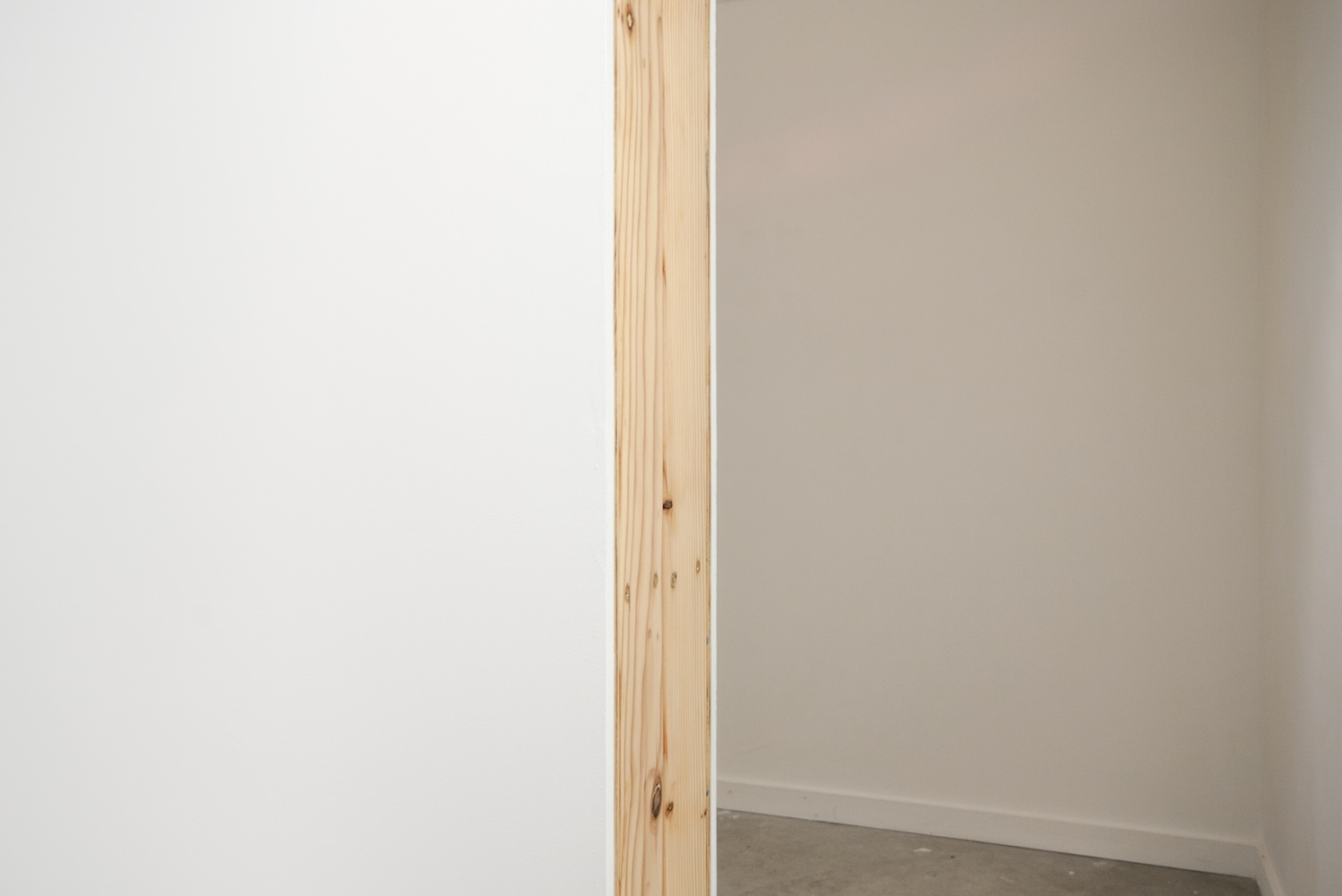 Troy Briggs, Brendan Fowler 2013 Shane Campbell Gallery, Oak Park Installation View
