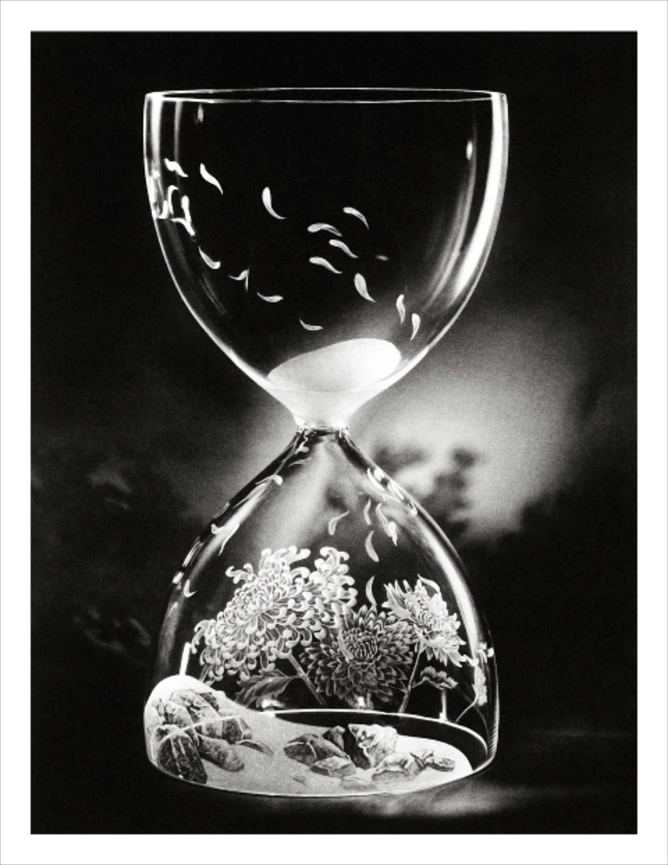 Margarete Jakschik  Untitled  2011 C-print 19h x 14 ⅝w in MJ001