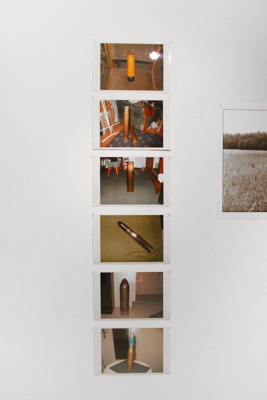 Peter PIller 2008 Shane Campbell Gallery, Oak Park Installation View