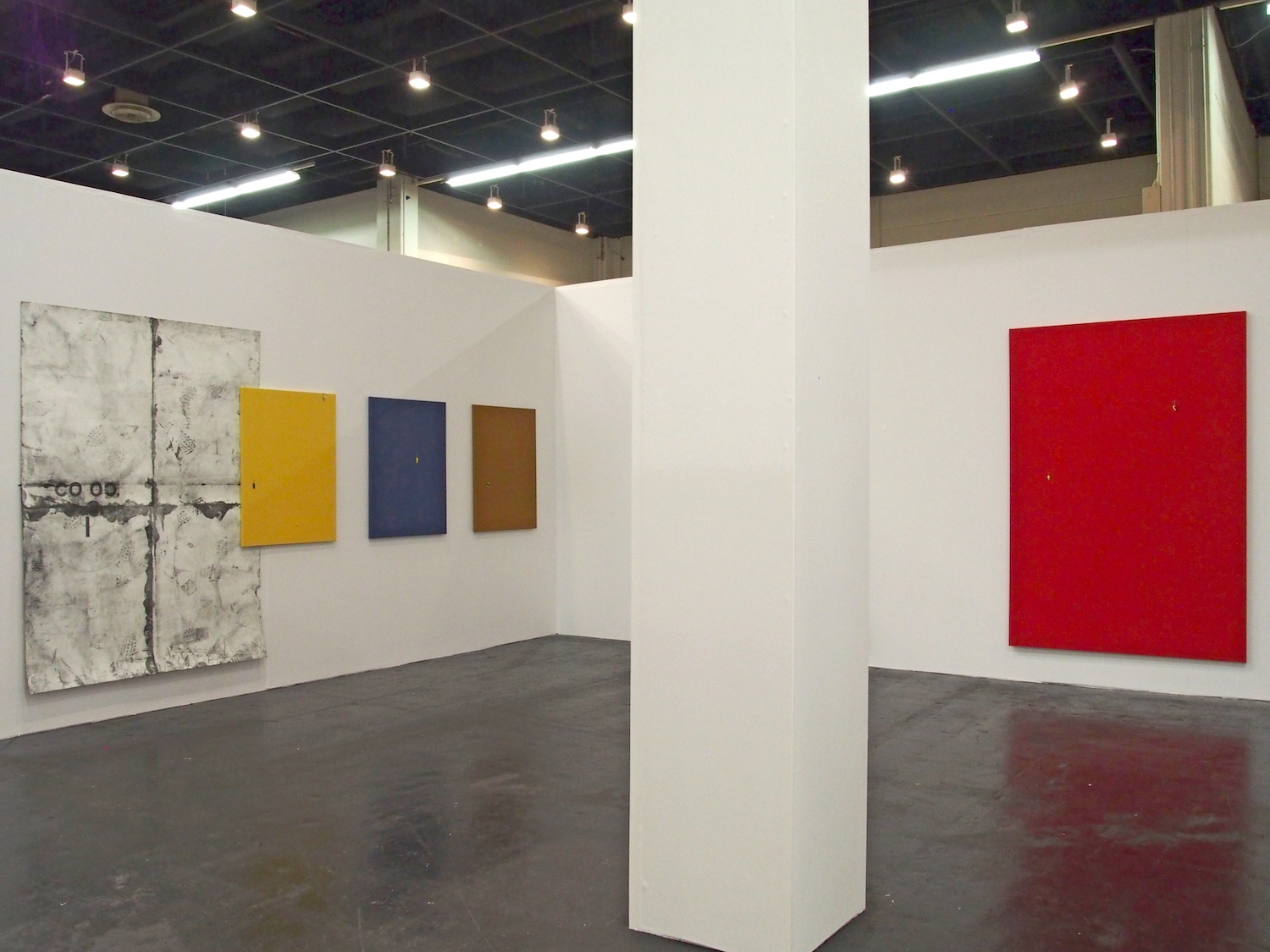 Art Cologne 2014 Cologne, Germany Installation View