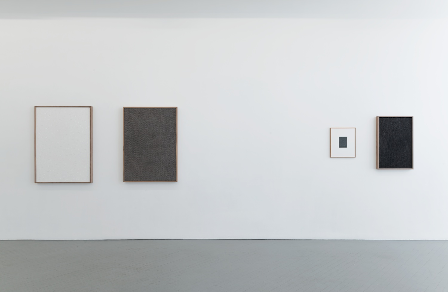 Anthony Pearson 2014 Shane Campbell Gallery, Chicago Installation View