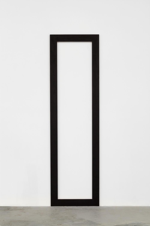 Lisa Williamson  Door  2014 Acrylic on aluminum 84h x 24w x 1d in LW144