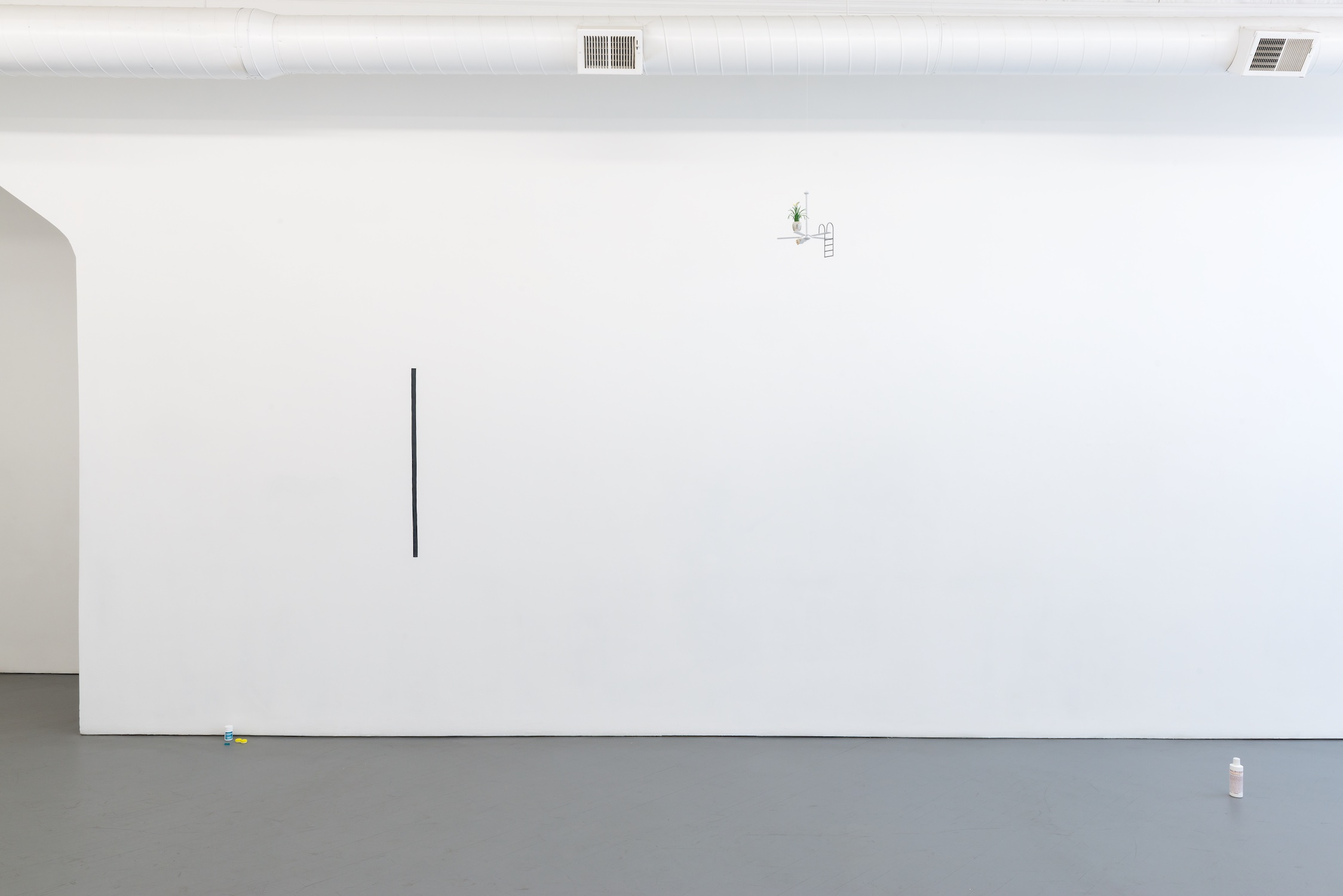 Small Sculpture 2015 Shane Campbell Gallery, Chicago Installation View