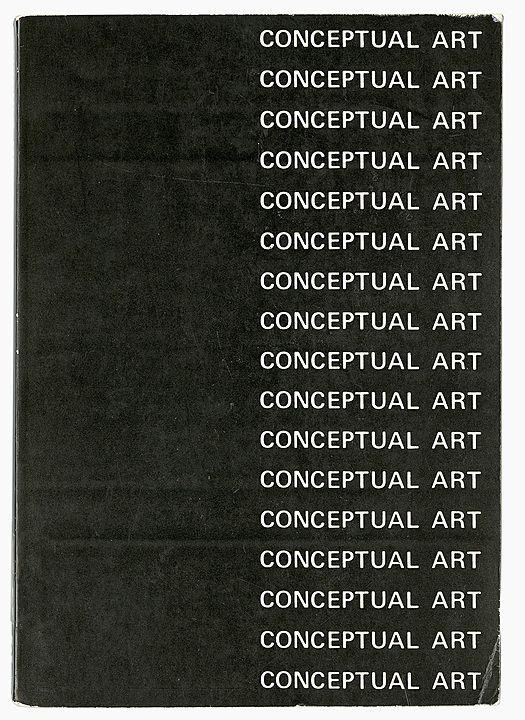 Ursula Meyer, ed.  Conceptual Art