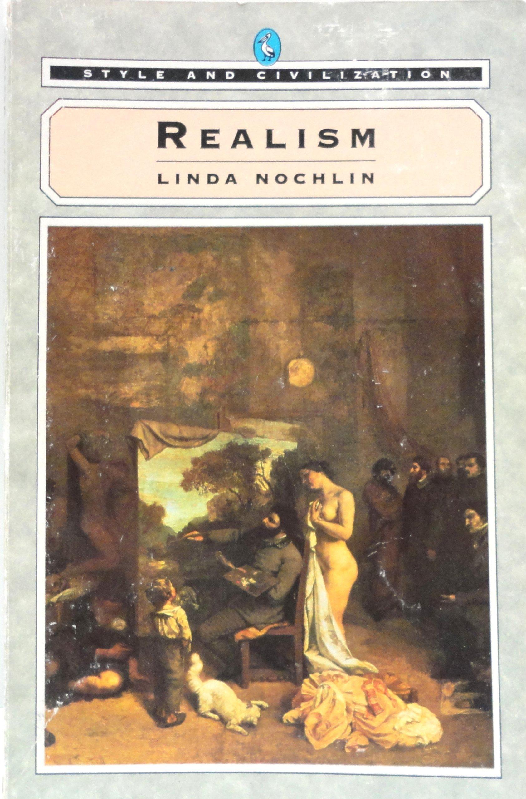 Linda Nochlin  Realism
