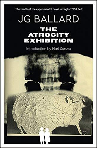 J.G. Ballard  The Atrocity Exhibition