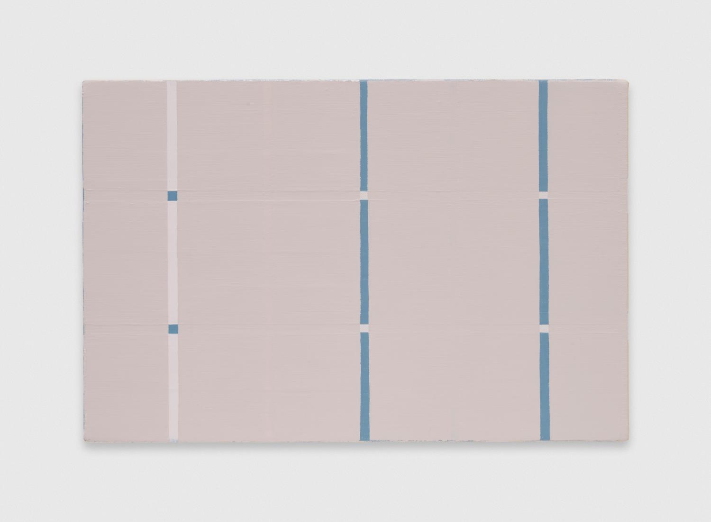 YuiYaegashi  3, 2  2018 Oil on canvas 13 1/4h x 8 1/4w in YY128