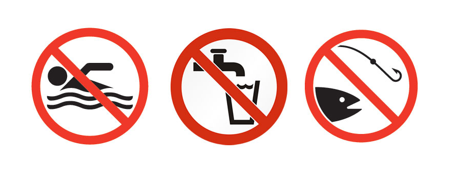 Images sourced from  Safety Sign  and  My Safety Labels .
