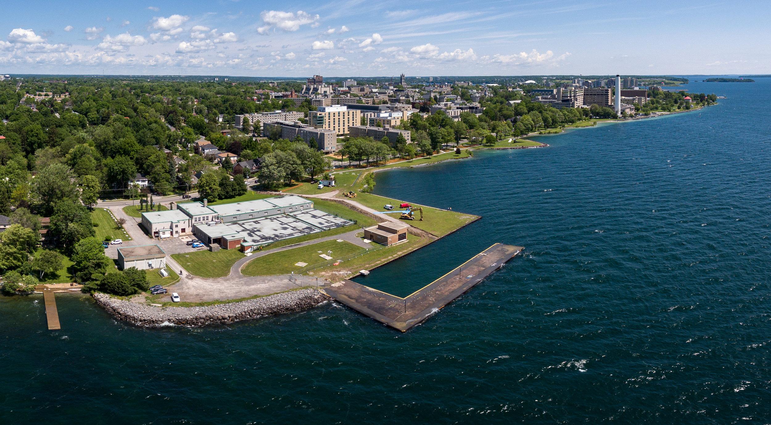 Photo: Lake Ontario Waterkeeper