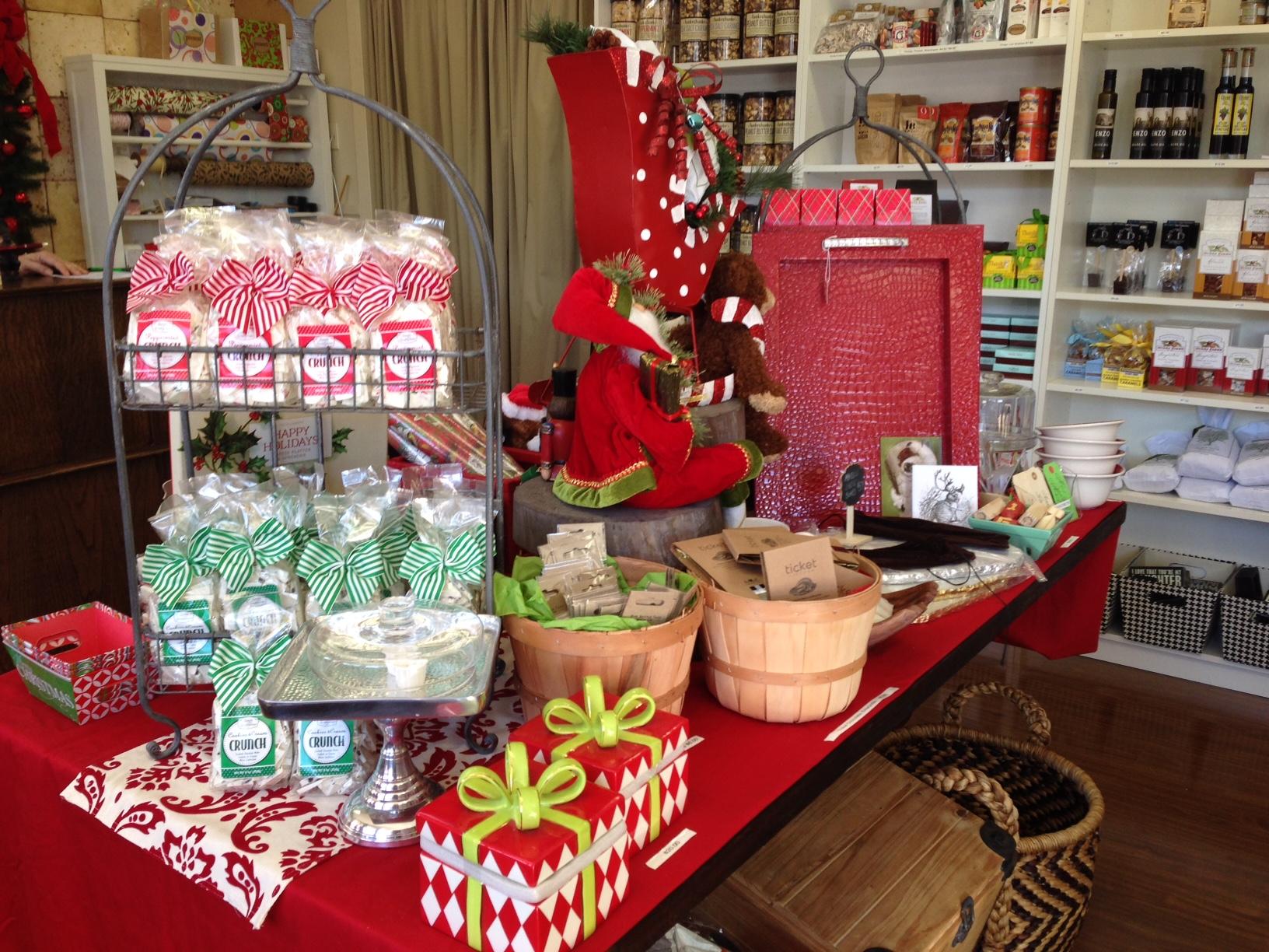 Present Christmas Sale