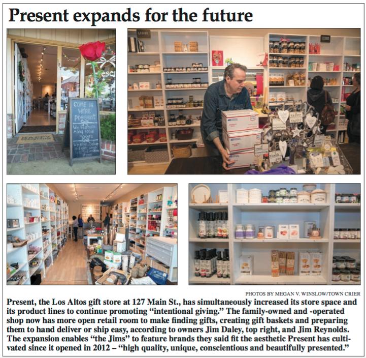 -  Los Altos Town Crier  3/29/19 issue pg. 34
