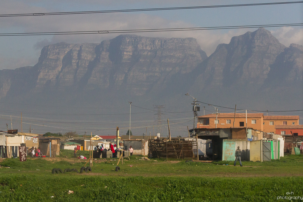 Township - CapeTown