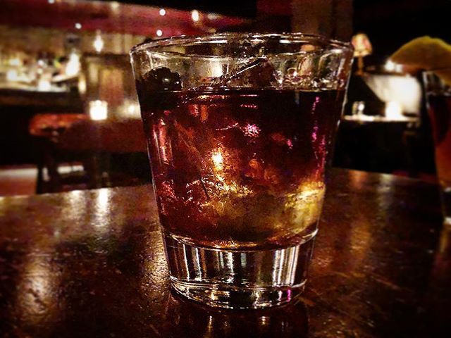 A riff on the #old #fashioned at @thevarnishbar . . . Find the recipe at: www.youtube.com/bestdrinkrecipes @eliahmountjoy @willwernick #bestdrinkrecipes #cocktail #bartend #cocktails #mixology #drinks #happyhour #shake #oldfashioned #martini #bourbon #vodka #gin #classic #bartender #bitters #libation #bar #whiskey #martini #martinis #craft #craftcocktail #akashi #ardbeg