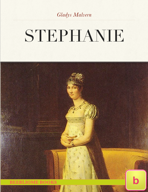 Stephanie cover beebliome