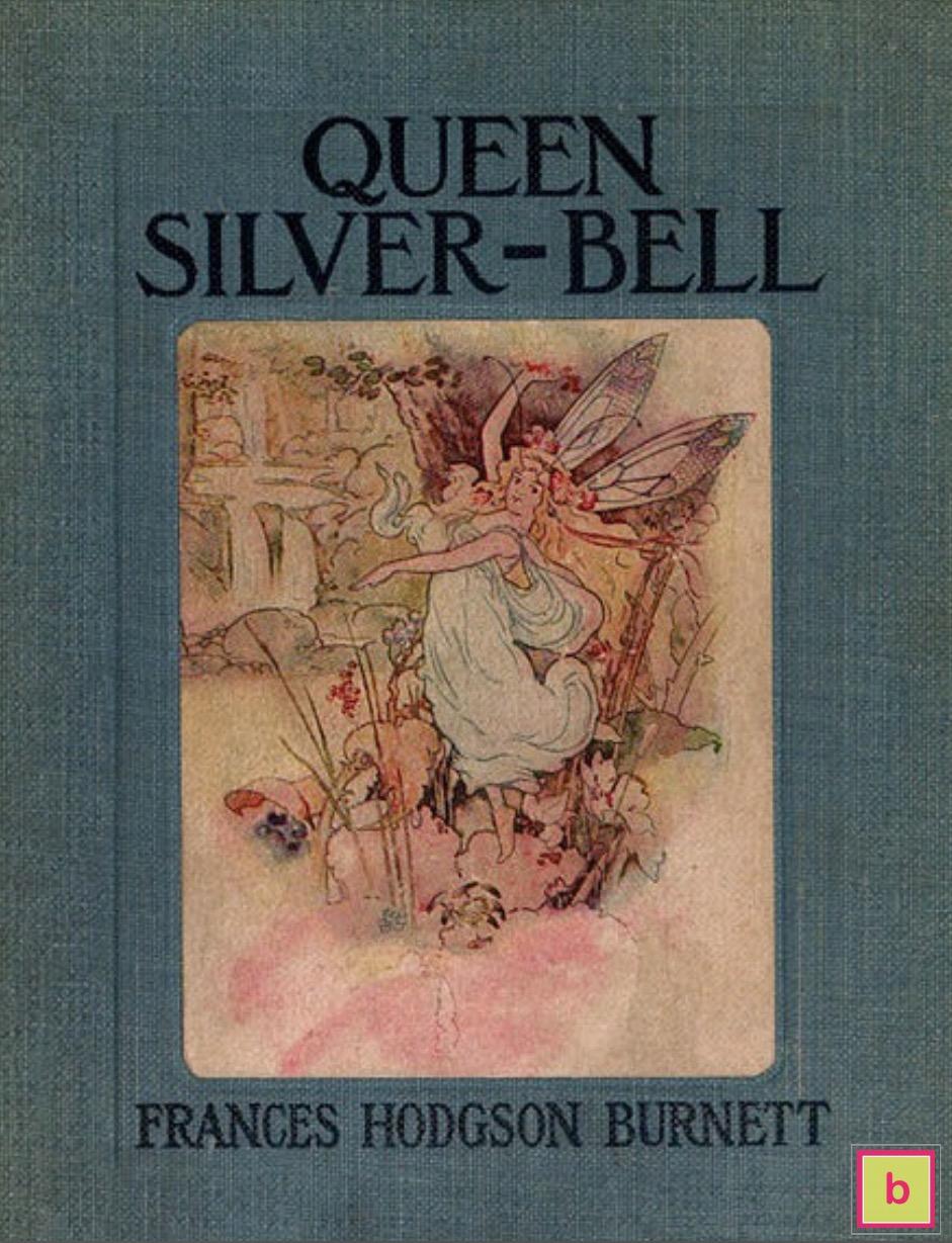 Queen Silver-Bell