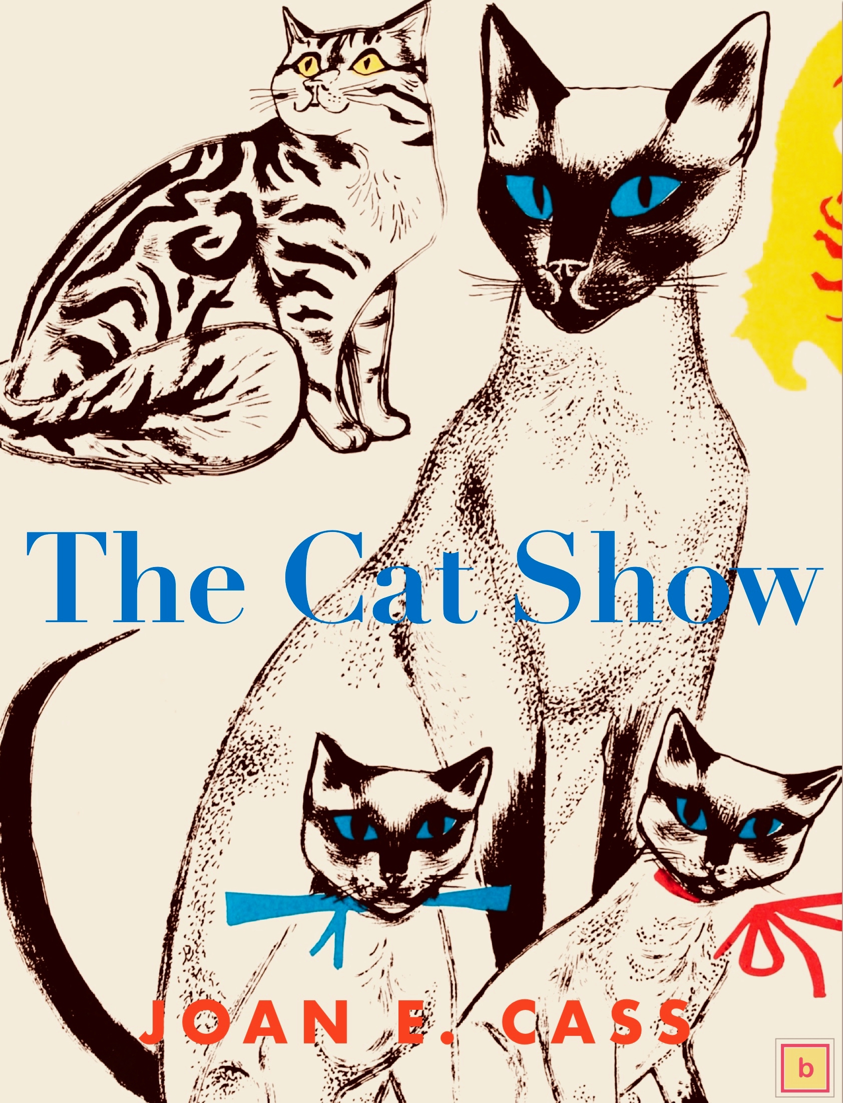 The Cat Show