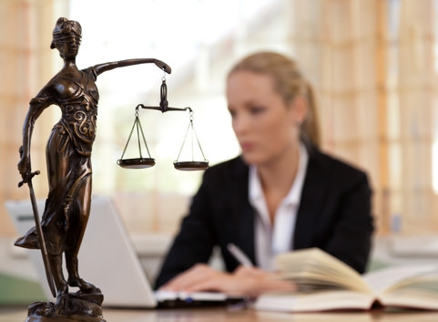 Legal Service by Attorney Kenneth Smith