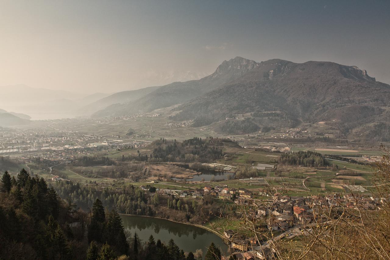 Il Trentino, la mia terra