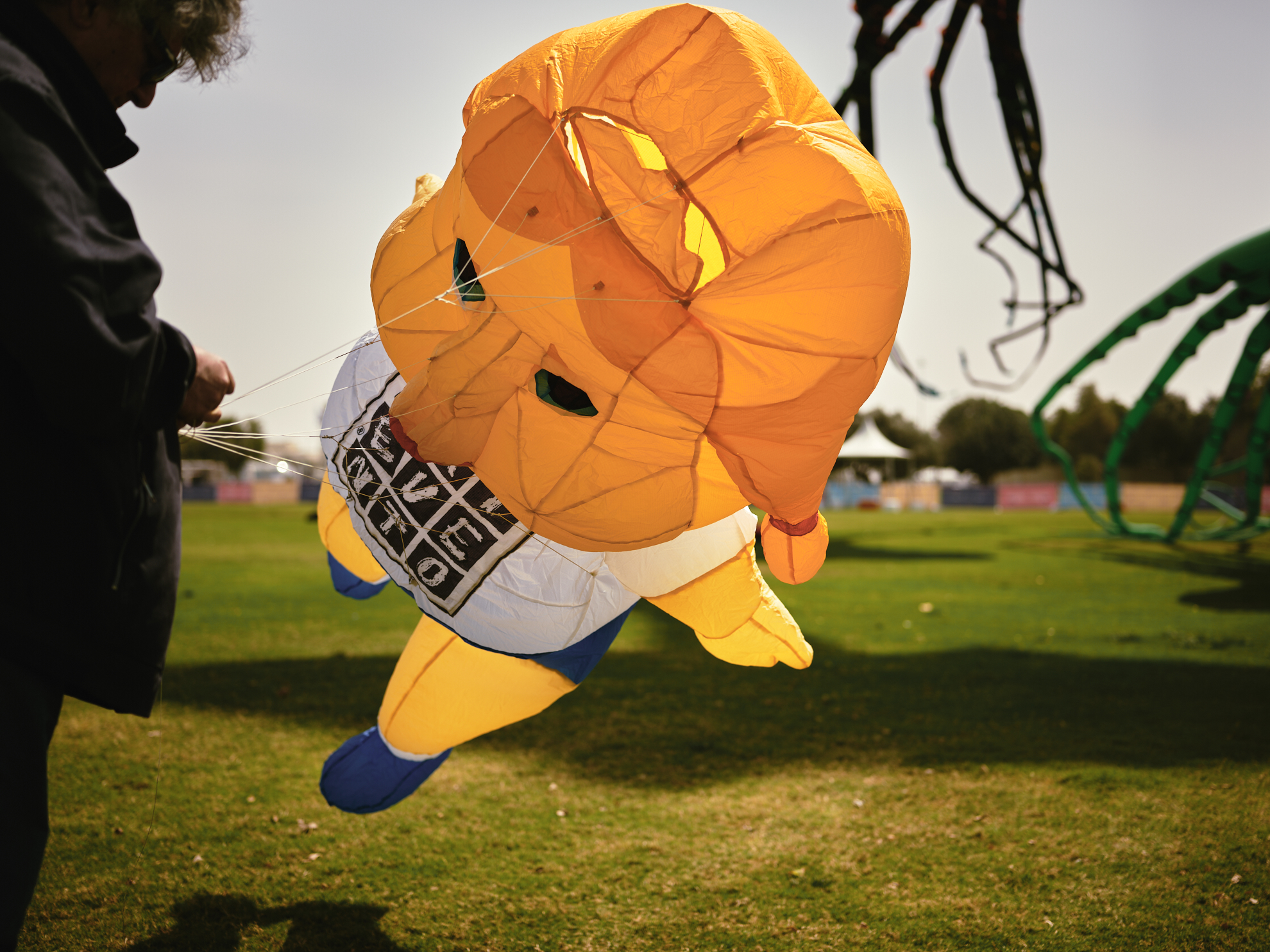aspire kite festival photography artevento