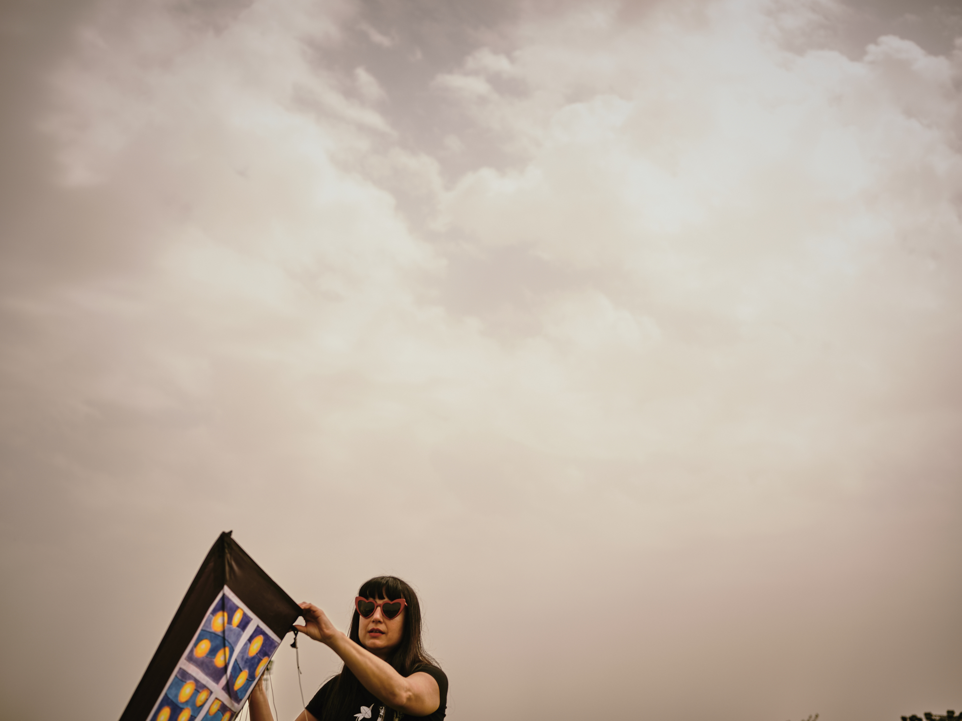 aspire kite festival photography caterina capelli artevento