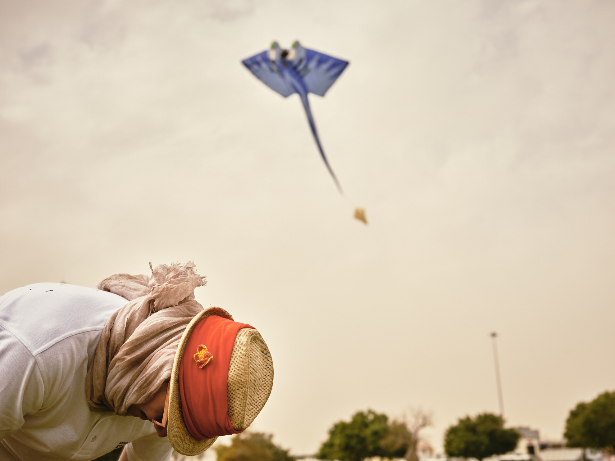 aspire kite festival photography