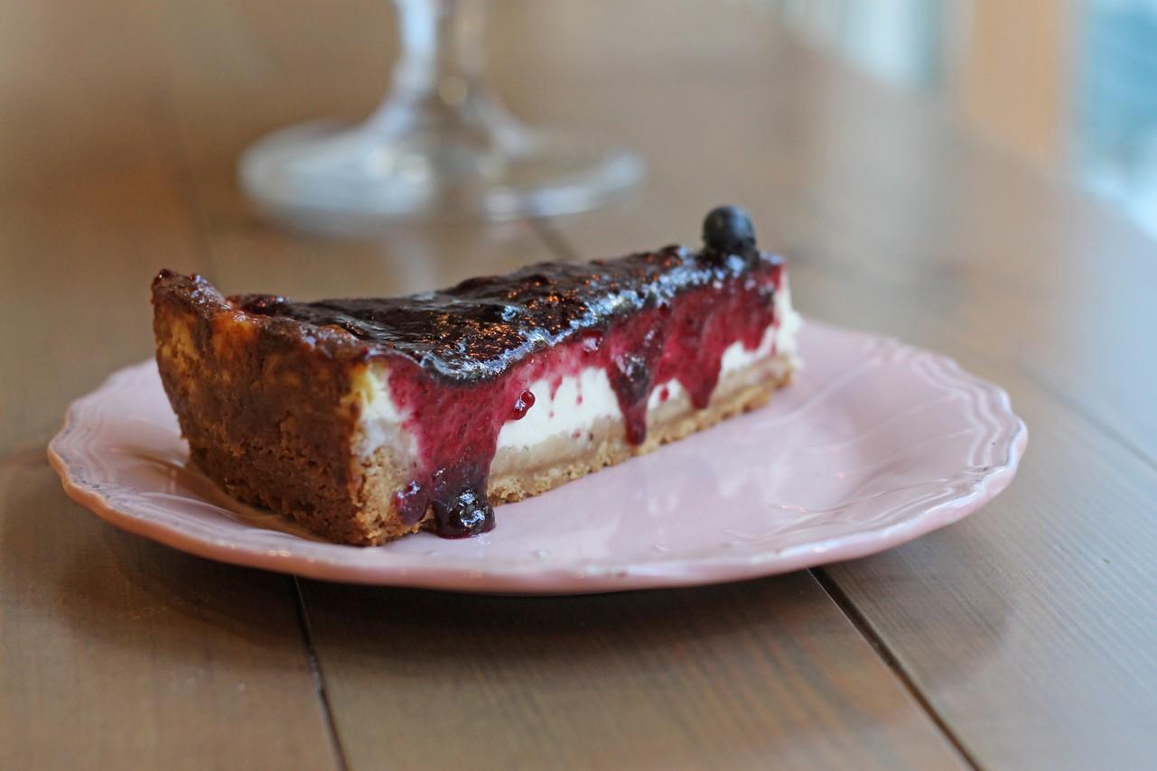Cheese Cake La Petite Brioche