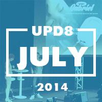 UPD8 JULY