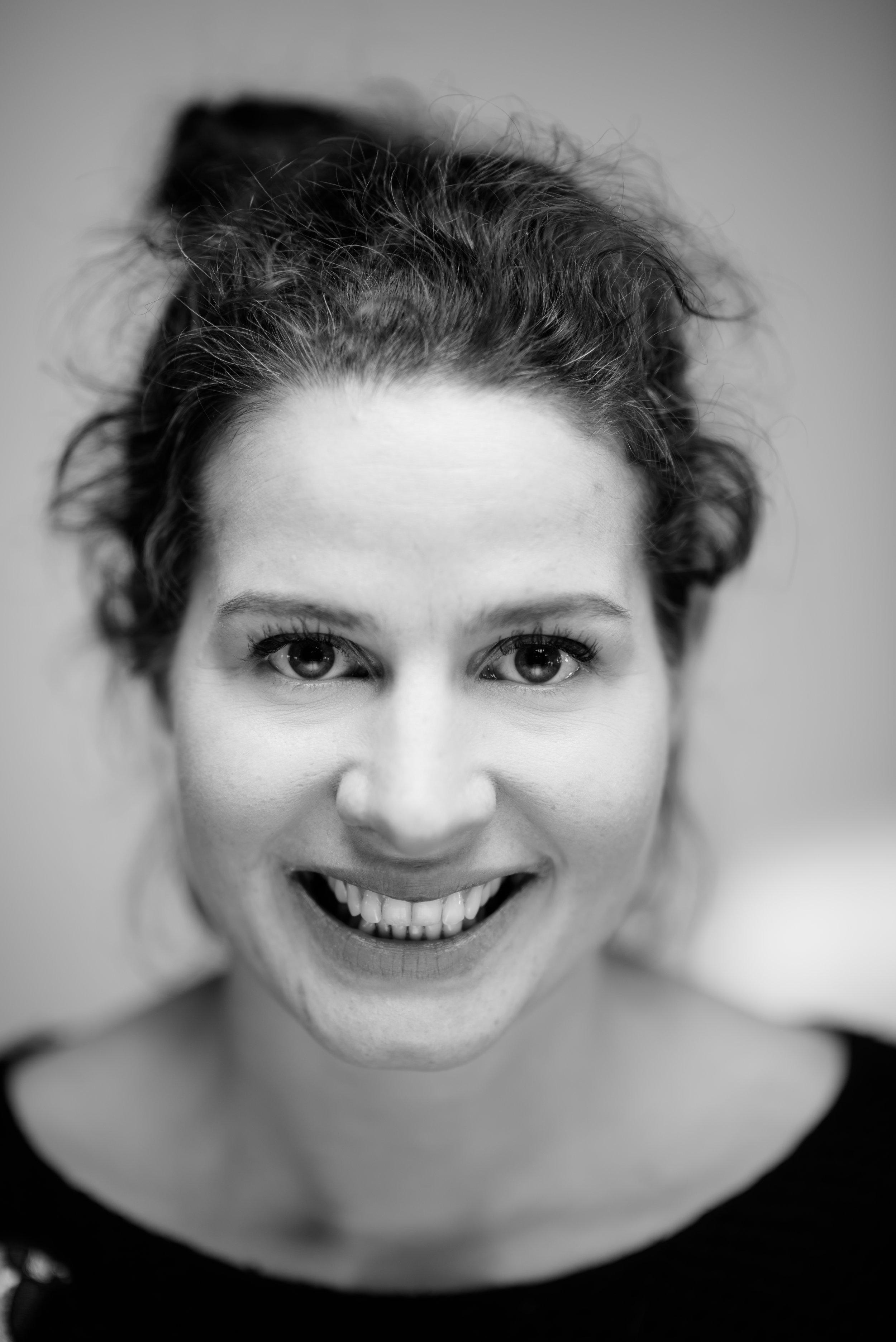 Julie Oostvogels