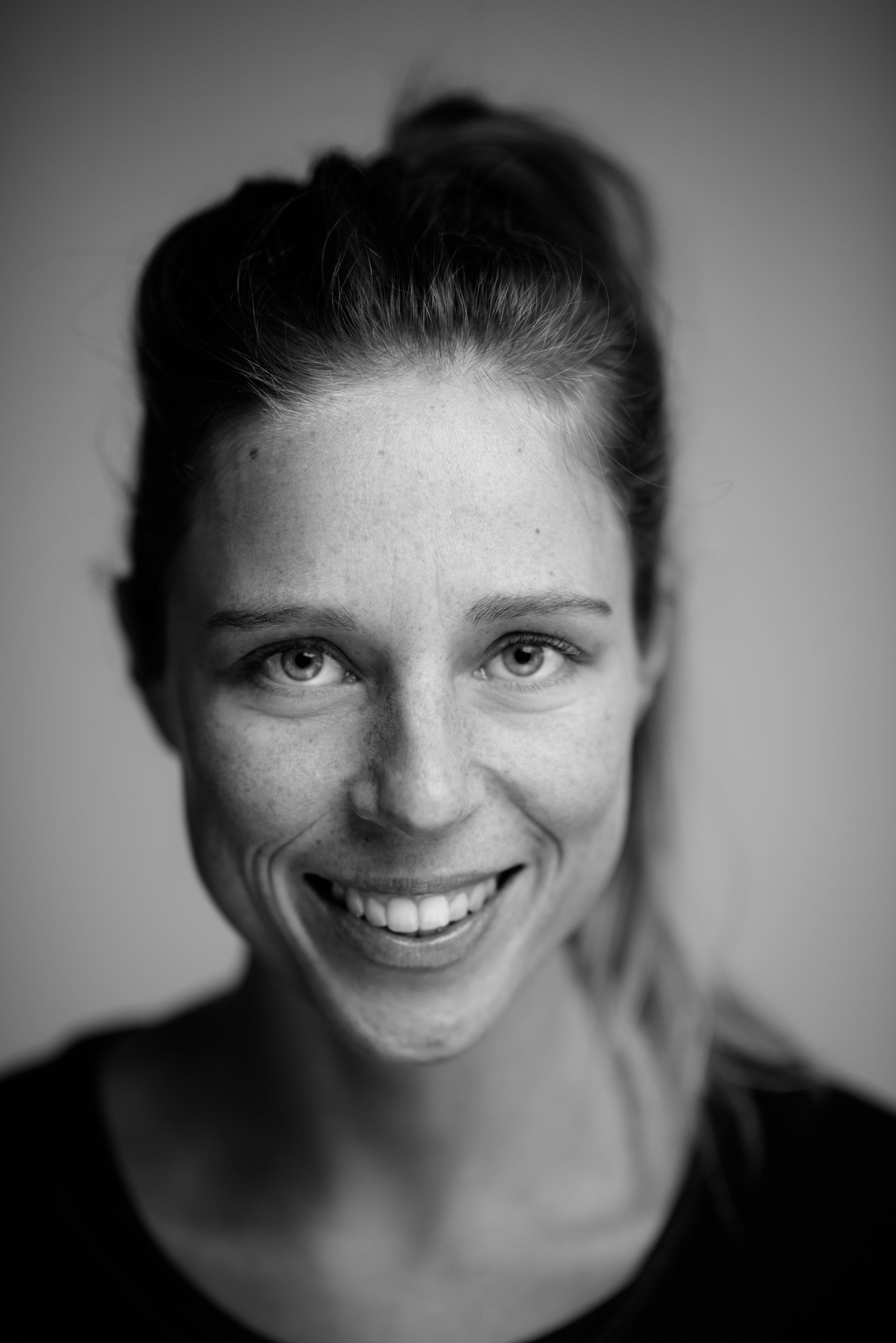 Julie Vanderbeck