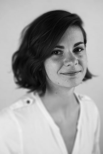 Chiara Scherpereel