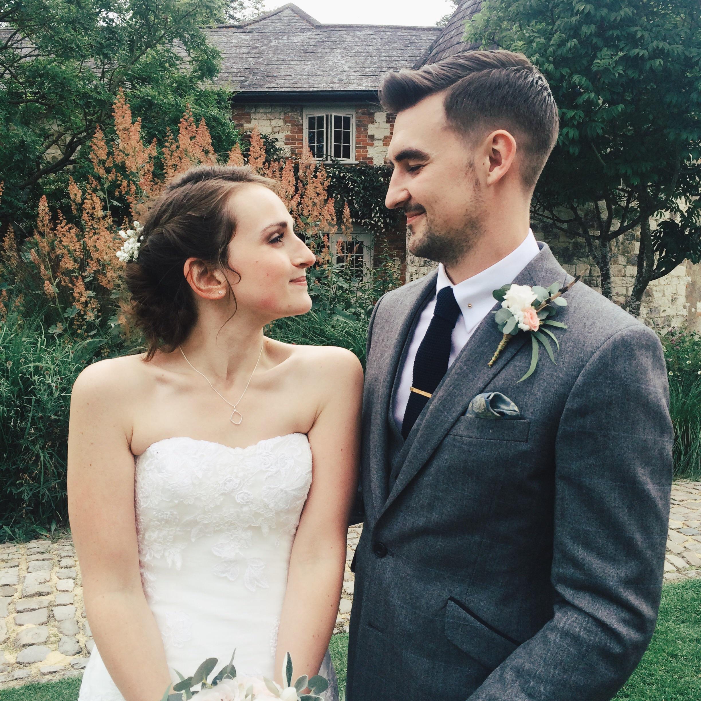 Cider with Rosie Wedding