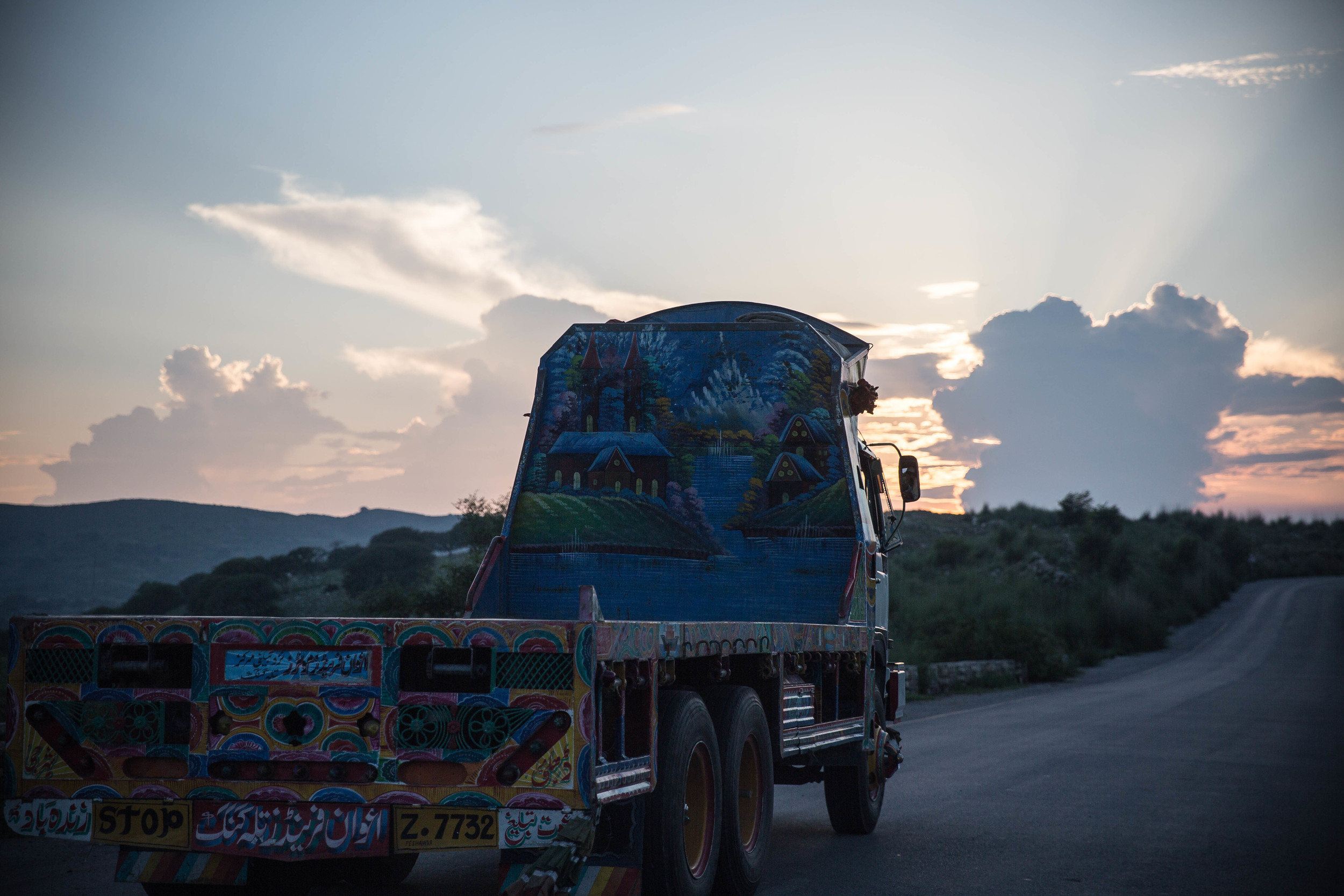 A photographer's guide to Pakistan
