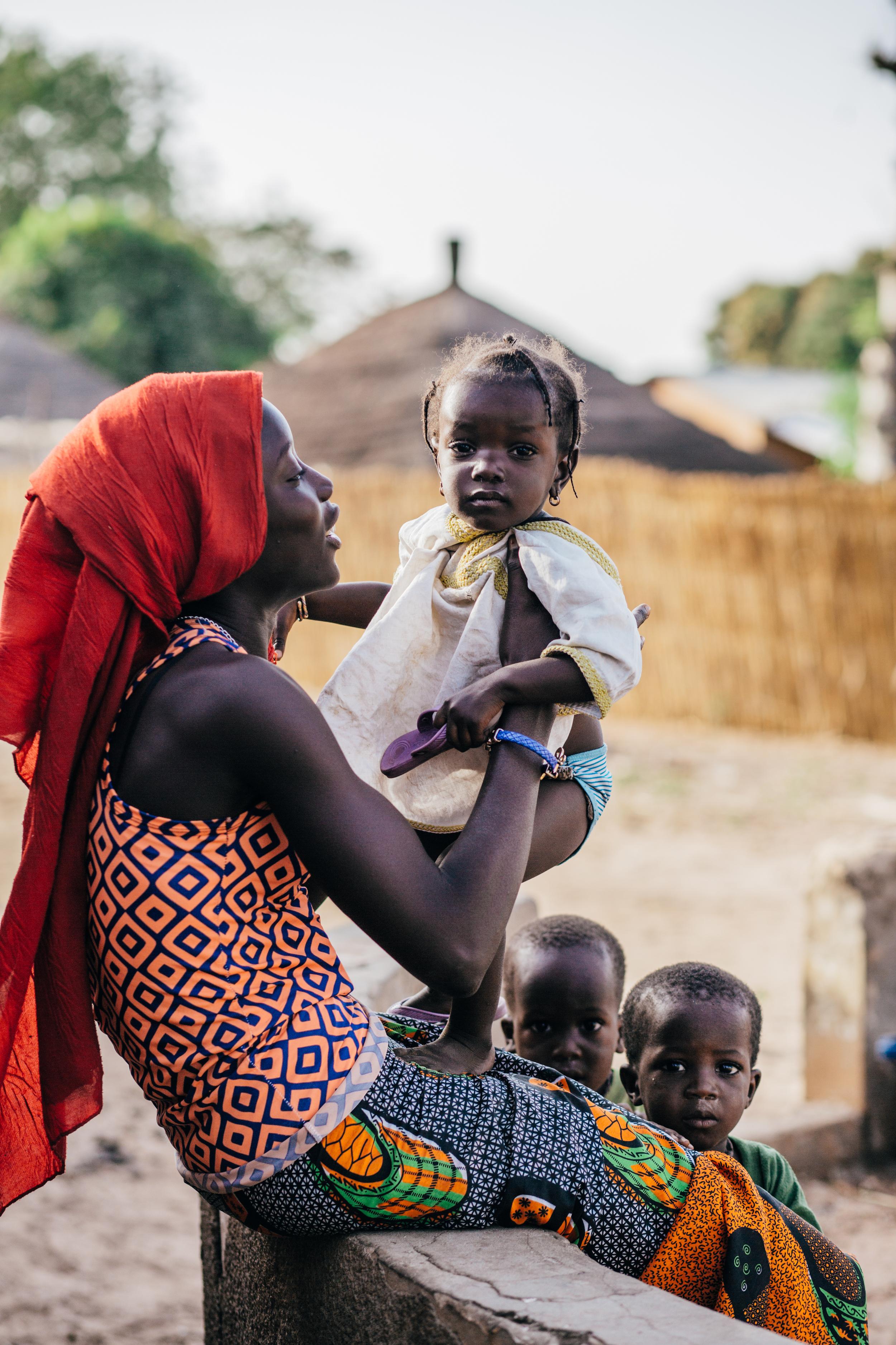 FDowson Senegal