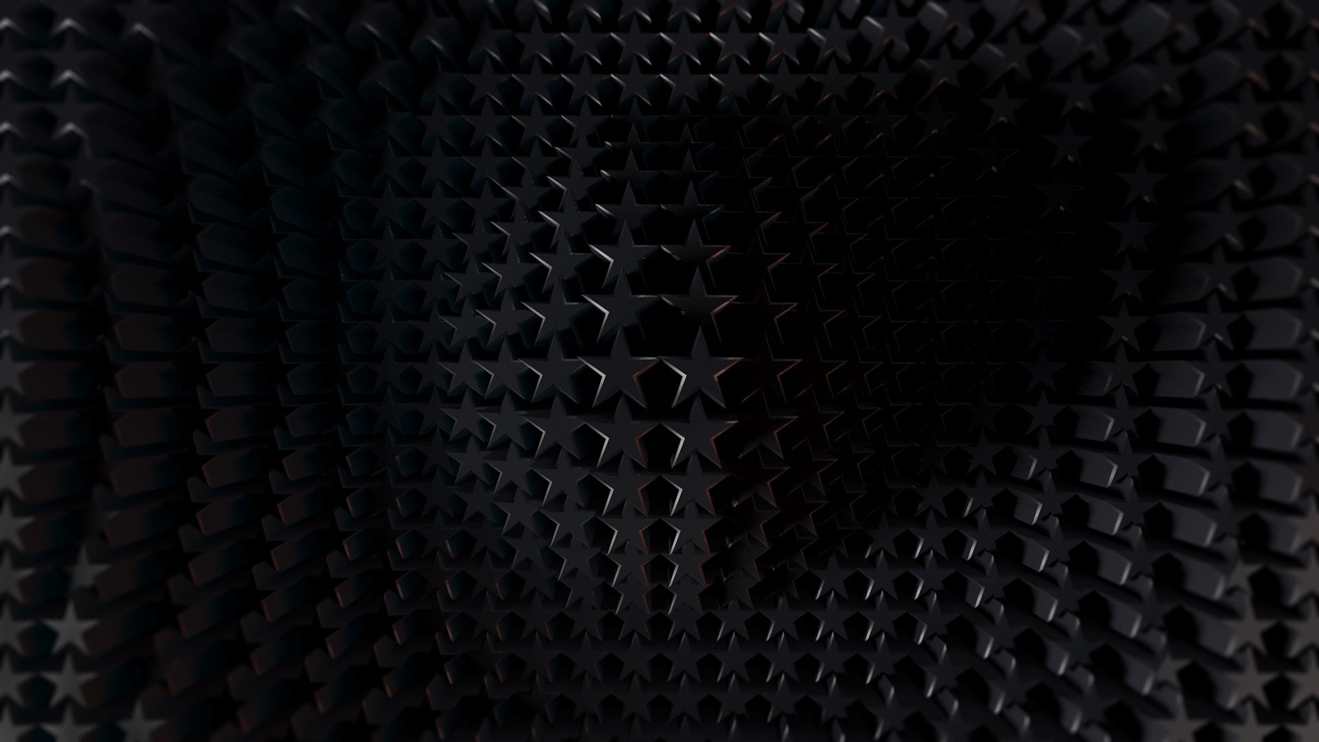 Pin Screen Concept 01