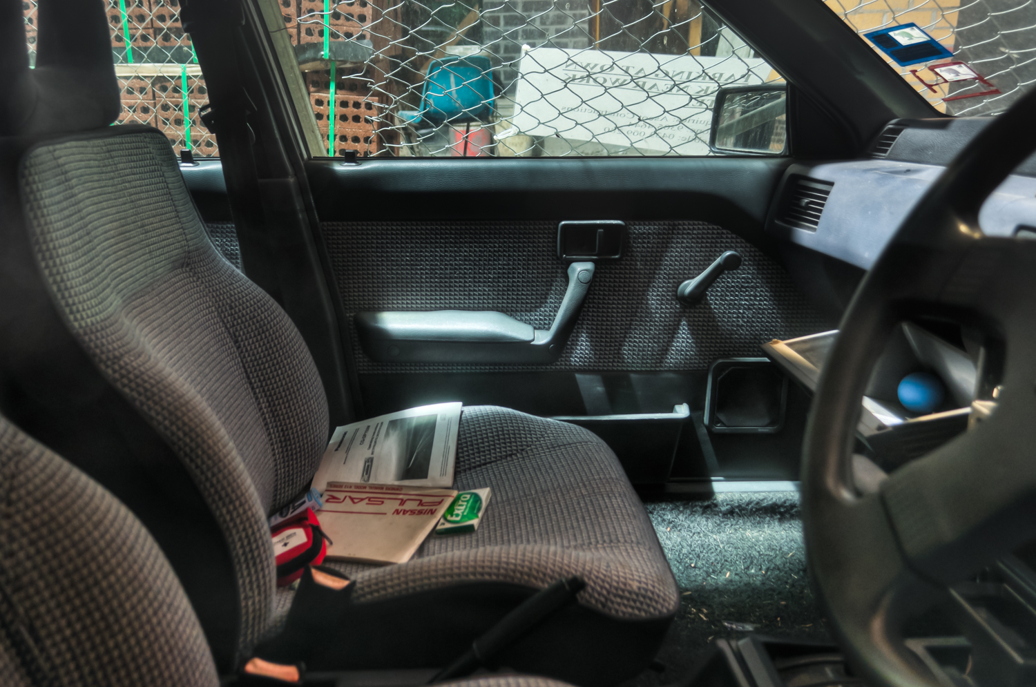 Auto Interior with Blue Ball.jpg