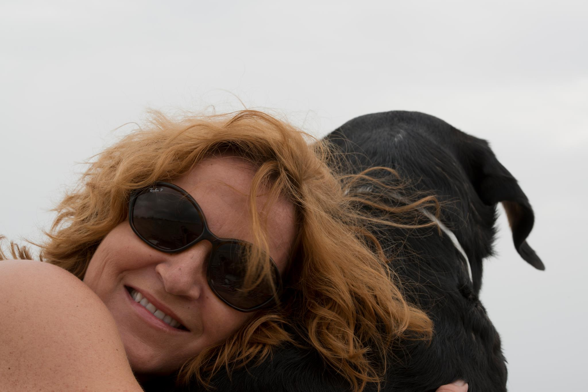 Gaia with Lianne