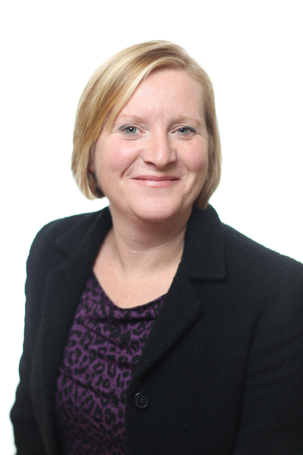 Hilary McEneaney - Research Associate