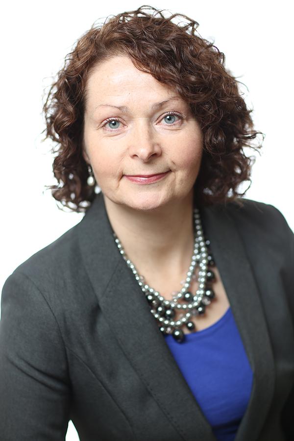 Barbara Kennedy - Director