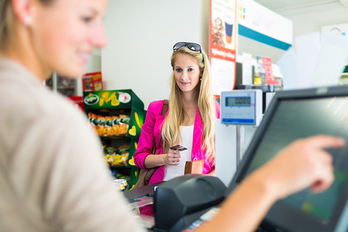 Click Here to Become a Mystery Shopper -