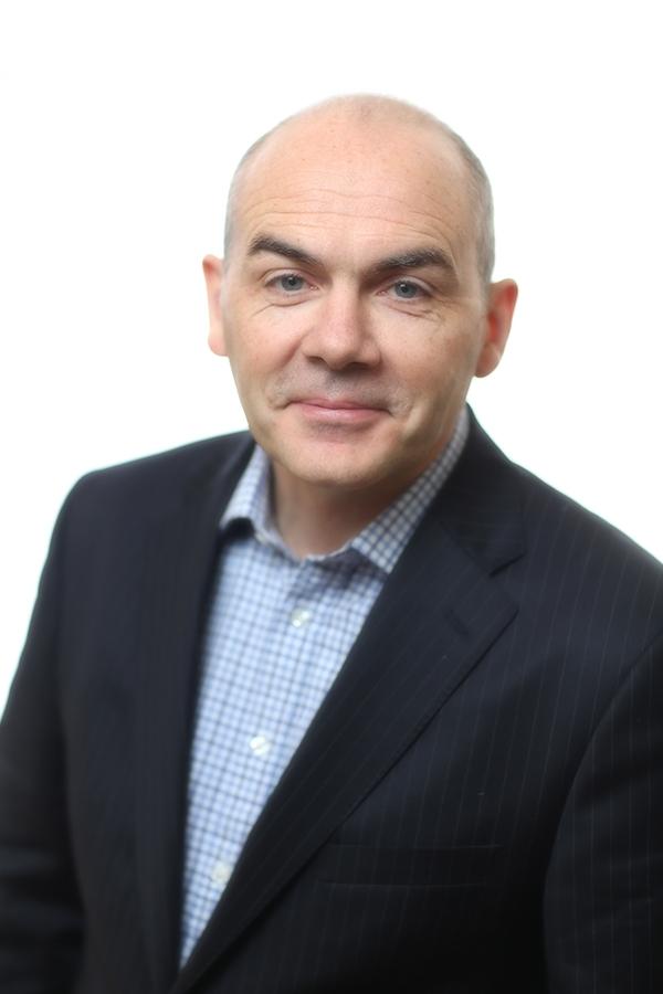 Dan McGuinness - Partner