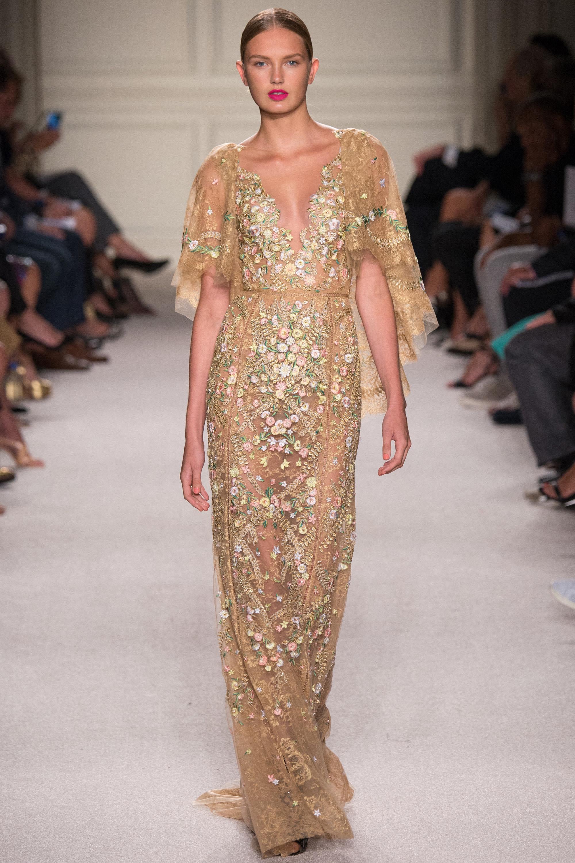 Marchesa Haute Couture SS16