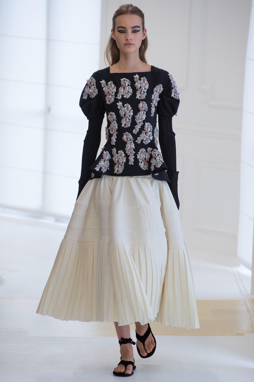Dior - Haute Couture AW16