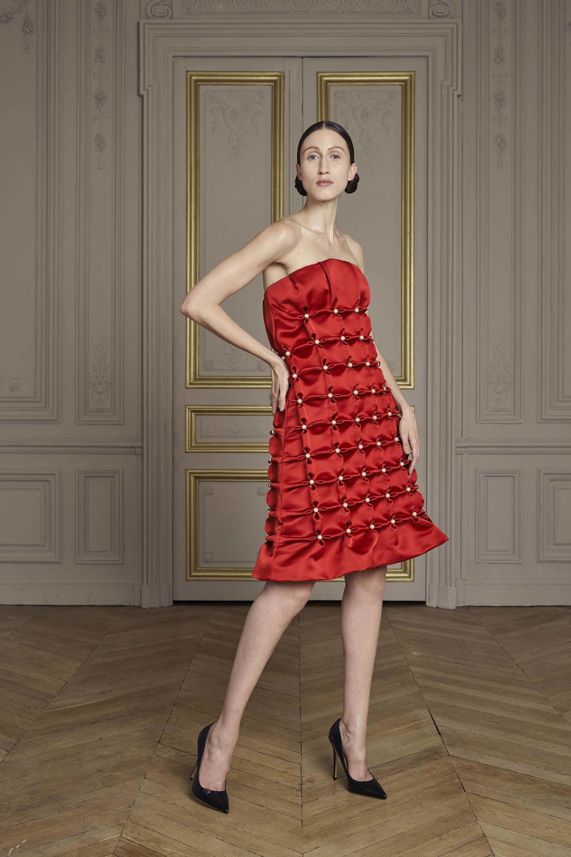 Giles - Haute Couture AW16