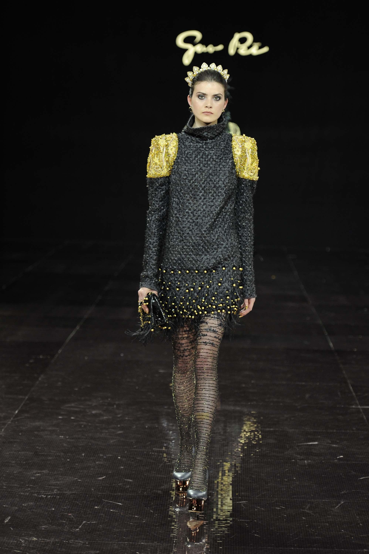 Guo Pei - Haute Couture AW16